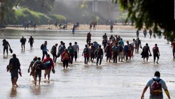 """""""La migración es un fenómeno cíclico que se reproduce"""""""
