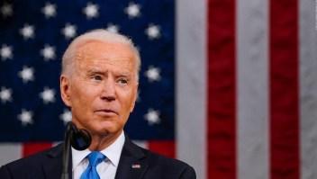 Biden insiste en la independencia del Departamentode Justicia de EE.UU.