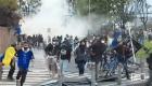Atacan RCN durante huelga nacional en Colombia