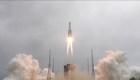 China lanza el primer módulo de su nueva estación espacial