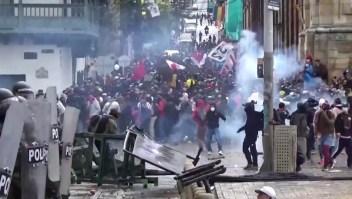 5 cosas: atacan canal de noticias RCN en Colombia