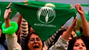 ¿Cómo se modificará la ley sobre aborto en Ecuador?