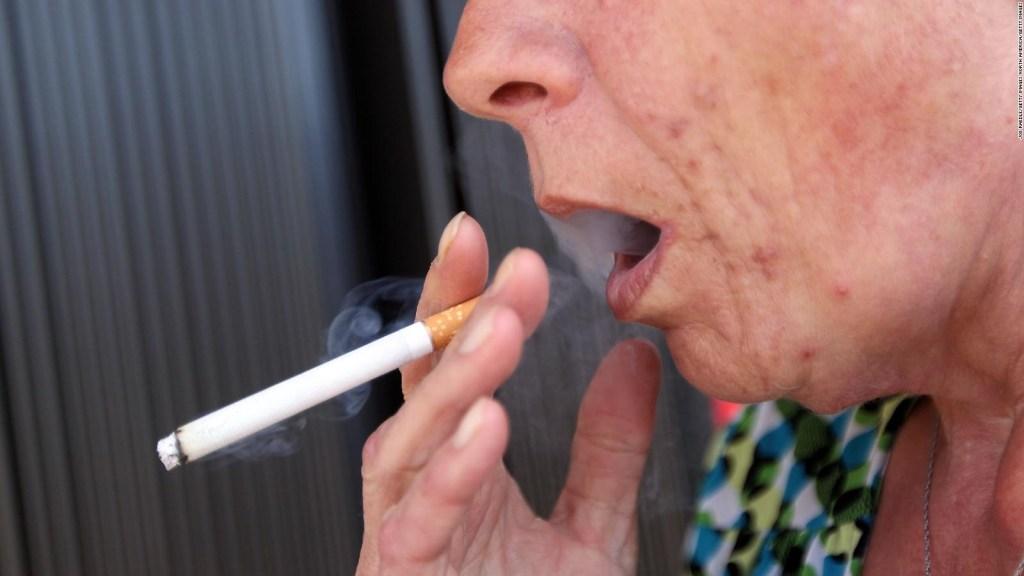 EE.UU. prohibirá cigarrillos mentolados y saborizados