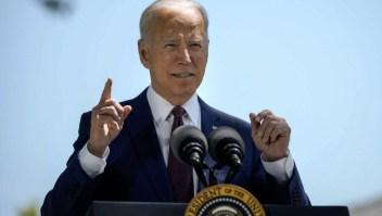 Izurieta: Se respira ambiente distinto con mensaje de Biden