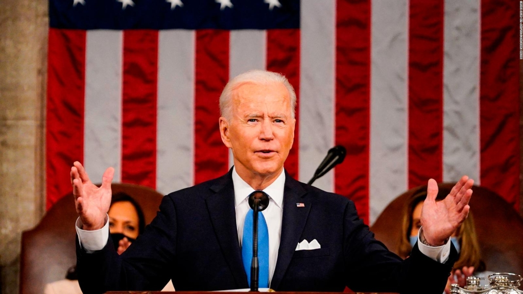 Las prioridades de Biden en sus primeros 100 días