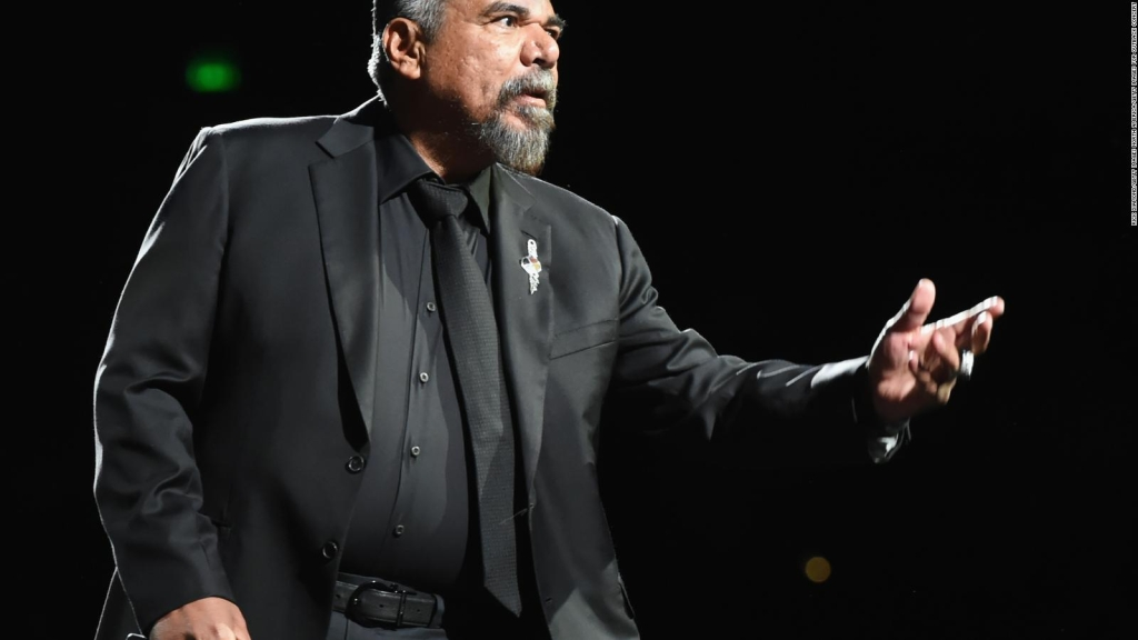 "George Lopez: ""When you have faith, anything is possible"""