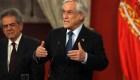 Los motivos de la denuncia contra Piñera