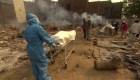 Casos de covid-19, sin freno en la India