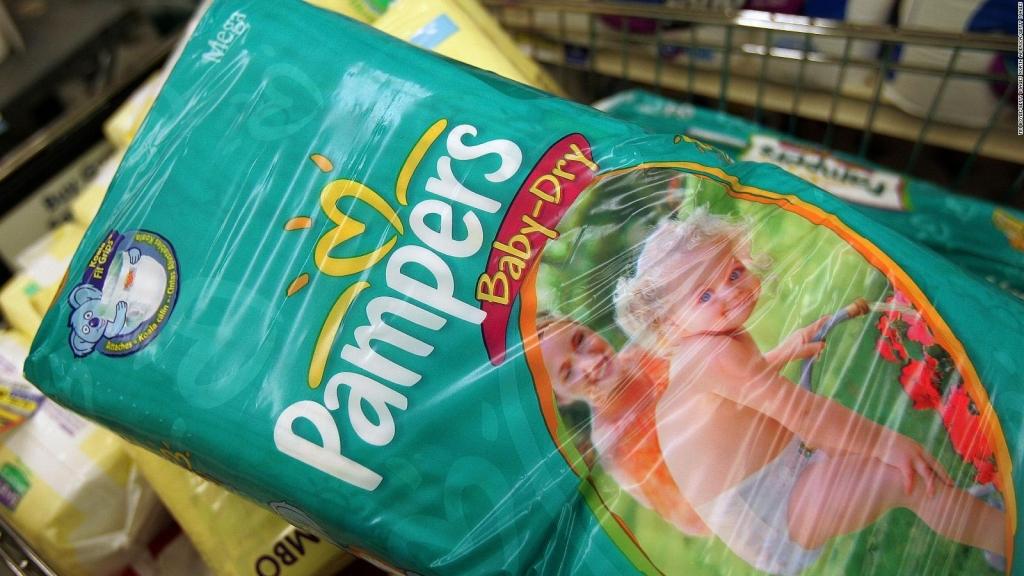 En aumento, los precios para los consumidores de EE.UU.