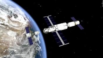 ¿Qué diferencias tendrá la estación espacial china con la EEI?