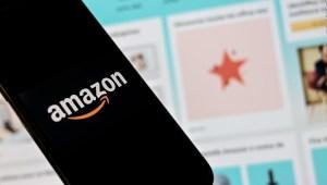 Amazon triplica sus ganancias en el primer trimestre