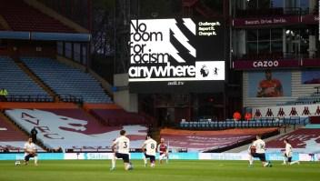 Boicot del deporte a las redes sociales en protesta al abuso en línea