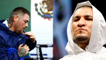 Revela Andy Ruiz Jr. su plan para vencer a Chris Arreola
