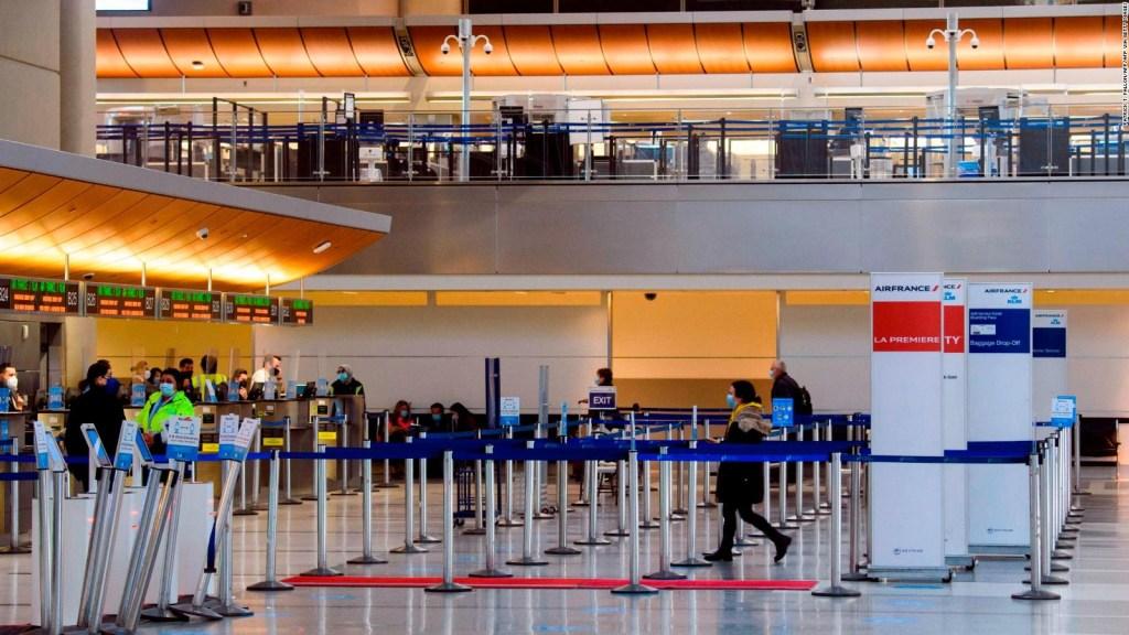 Conoce las restricciones de EE.UU. sobre viajes a India
