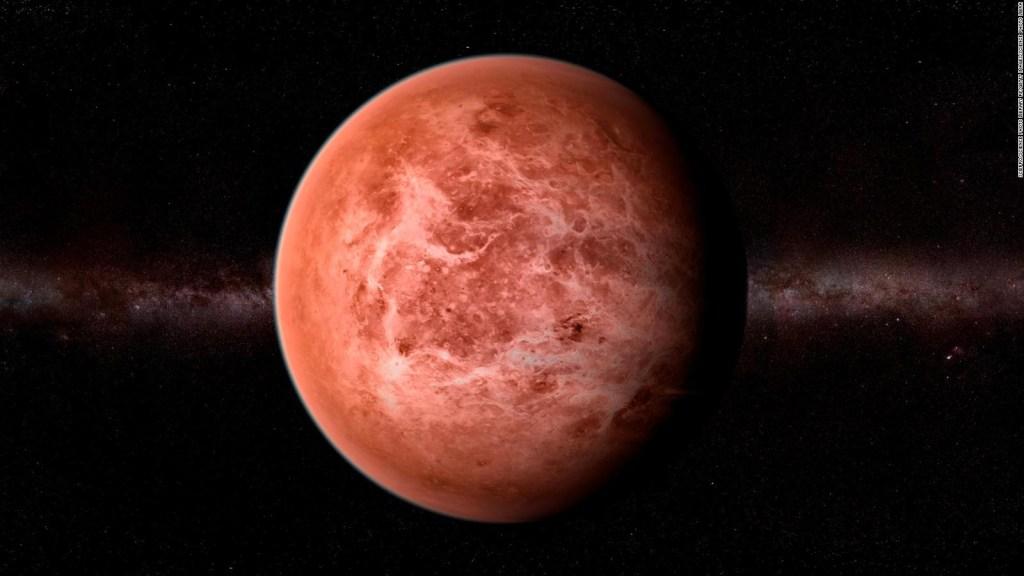 Gli scienziati rivelano quanto dura un giorno su Venere