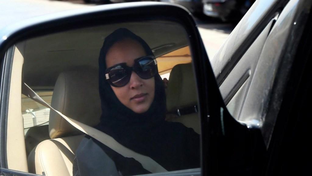 Desafiar al reino saudí le costó vivir lejos de su hijo