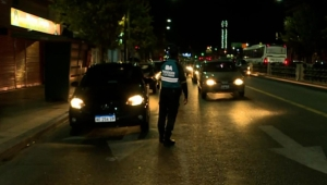 Así controlan a personas en los accesos a Buenos Aires
