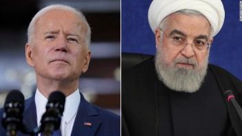 Acuerdo nuclear Irán