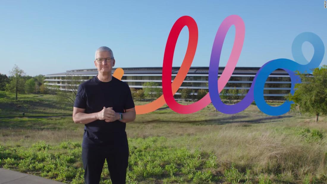 Minuto a minuto | Evento de Apple: iPads, más iPads y una posible sorpresa
