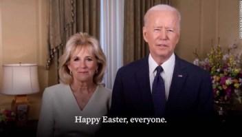 Biden Pascua