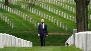 Biden Afganistán análisis