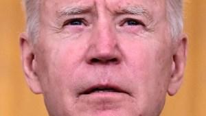 Joe Biden Desafíos Globales