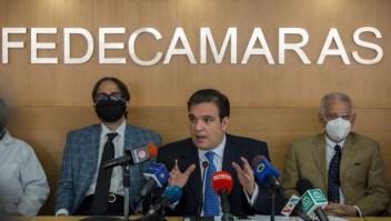 Maduro fedecámaras