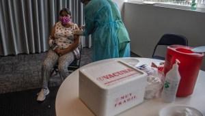 Uruguay vacuna covid