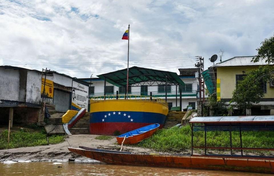 Venezuela Apure