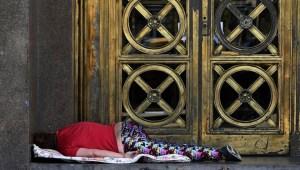 pobres, pobreza América Latina
