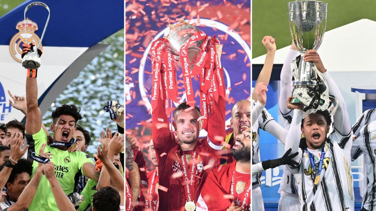 Superliga Europea: estos son los equipos, el formato y lo que sabemos