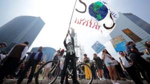 México acuerdo Escazú proteger ambientalistas