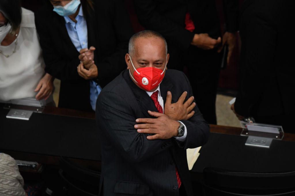 """Poder Judicial ordena al diario El Nacional pagar más de US$ 13 millones a diputado Diosdado Cabello por """"daño moral"""""""