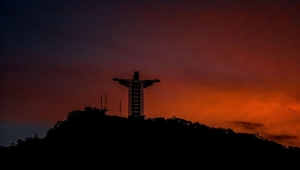 Cristo Brasil