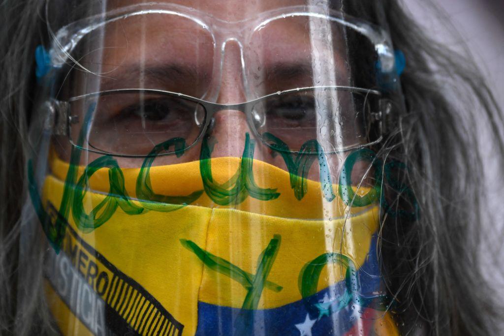 Covid en Latinoamérica