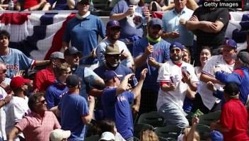 Rangers de Texas abren su estadio a su máxima capacidad