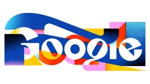 Doodle Google Letra Ñ Día Lengua Española