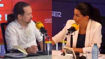 Debate electora Comunidad de Madrid / Cadena SER