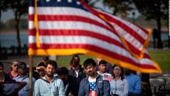La administración de Biden anuncia el fin de la regla de la era Trump que rechazó ciertas solicitudes de inmigración con espacios en blanco