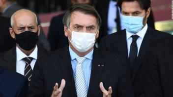 Bolsonaro investigación covid
