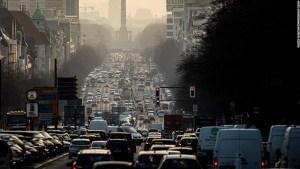 'Advertencia terrible' para el planeta: el carbón está impulsando la recuperación económica