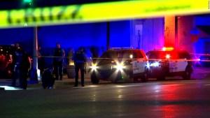 Hombre acusado en relación con el tiroteo desde un vehículo contra la Guardia Nacional de Minnesota y el equipo de policía