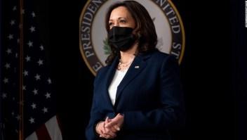 La Casa Blanca considera una amplia gama de planes de migración antes de la visita de Kamala Harris a Centroamérica