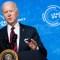 ANÁLISIS   Cómo Biden ancló sus primeros 100 días en dos principios simples