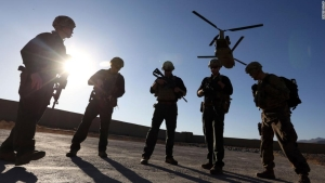 Afganistán: por qué Estados Unidos está allí, por qué se va, qué pasará cuando se vaya