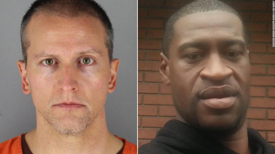 Declaran culpable a Derek Chauvin de todos los cargos por la muerte de George Floyd