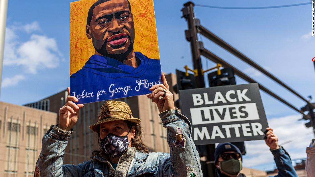 ANÁLISIS | Los tiroteos masivos y el juicio de Chauvin obligan a Estados Unidos a confrontar su cultura de violencia