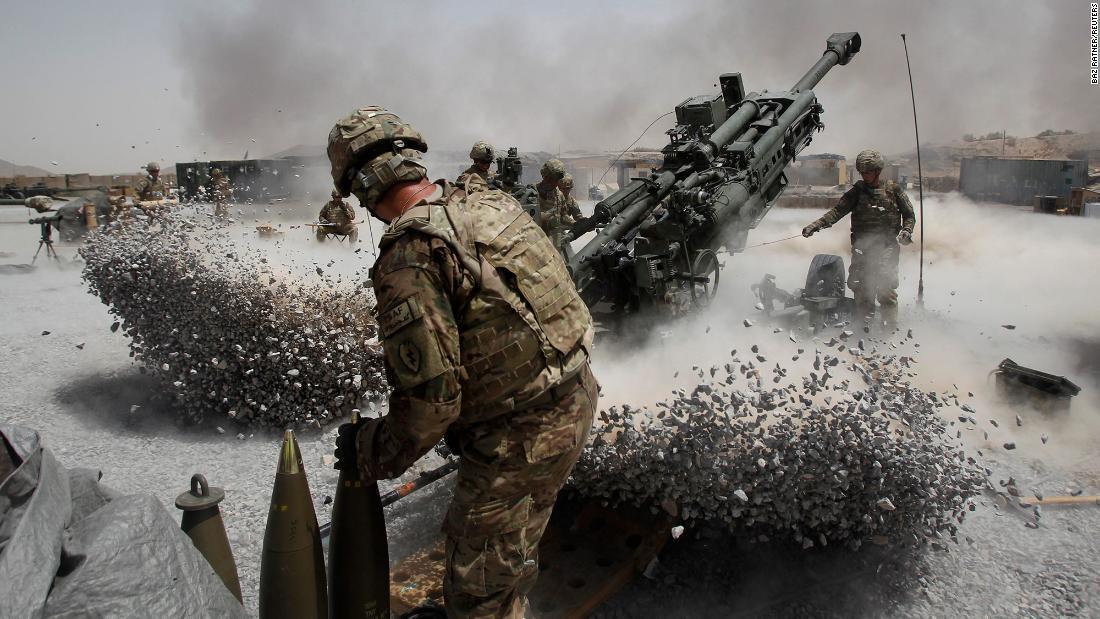 guerra afganistan estados unidos