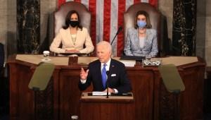 Biden Congreso conclusiones