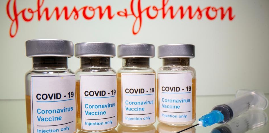 Johnson & Johnson vacuna covid